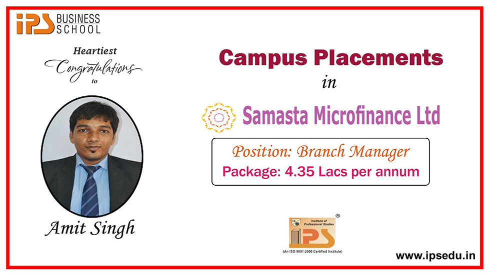 Best Placement College in INDIA